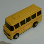 CORGI JUNIORS MERCEDES-BENZ BUS PTT  Livery Diecast model car @SOLD@